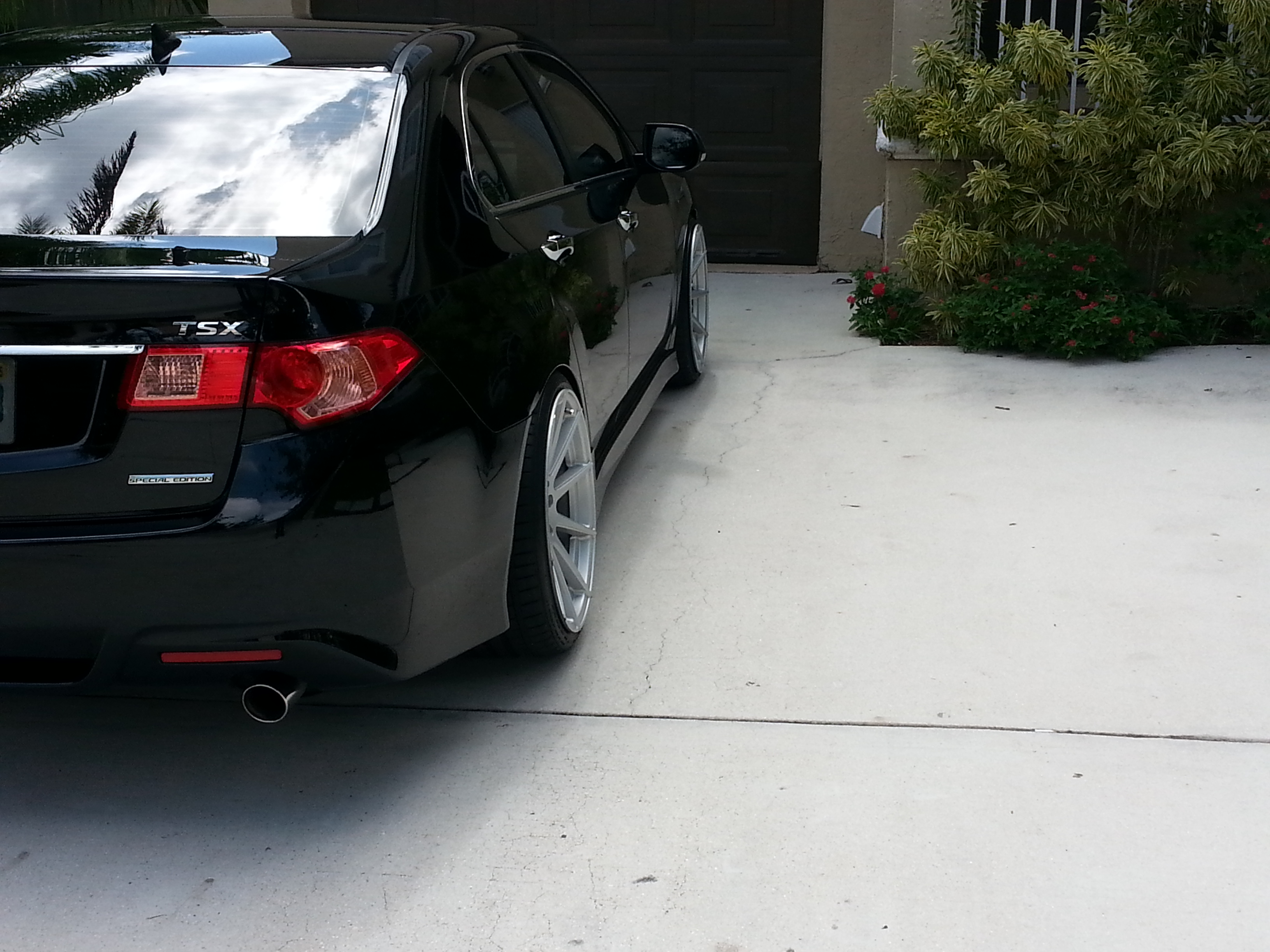 Wheel Gallery Nd Gen Pics And Specs ONLY Page Acura TSX - Acura tsx wheel offset