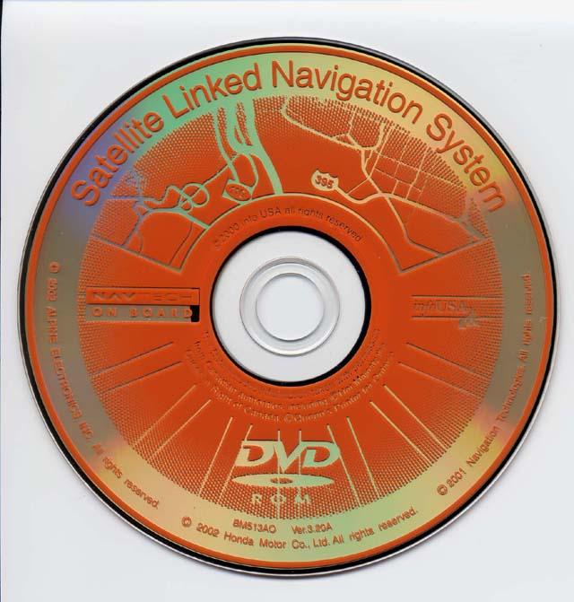 NAVI Upgrade/Software