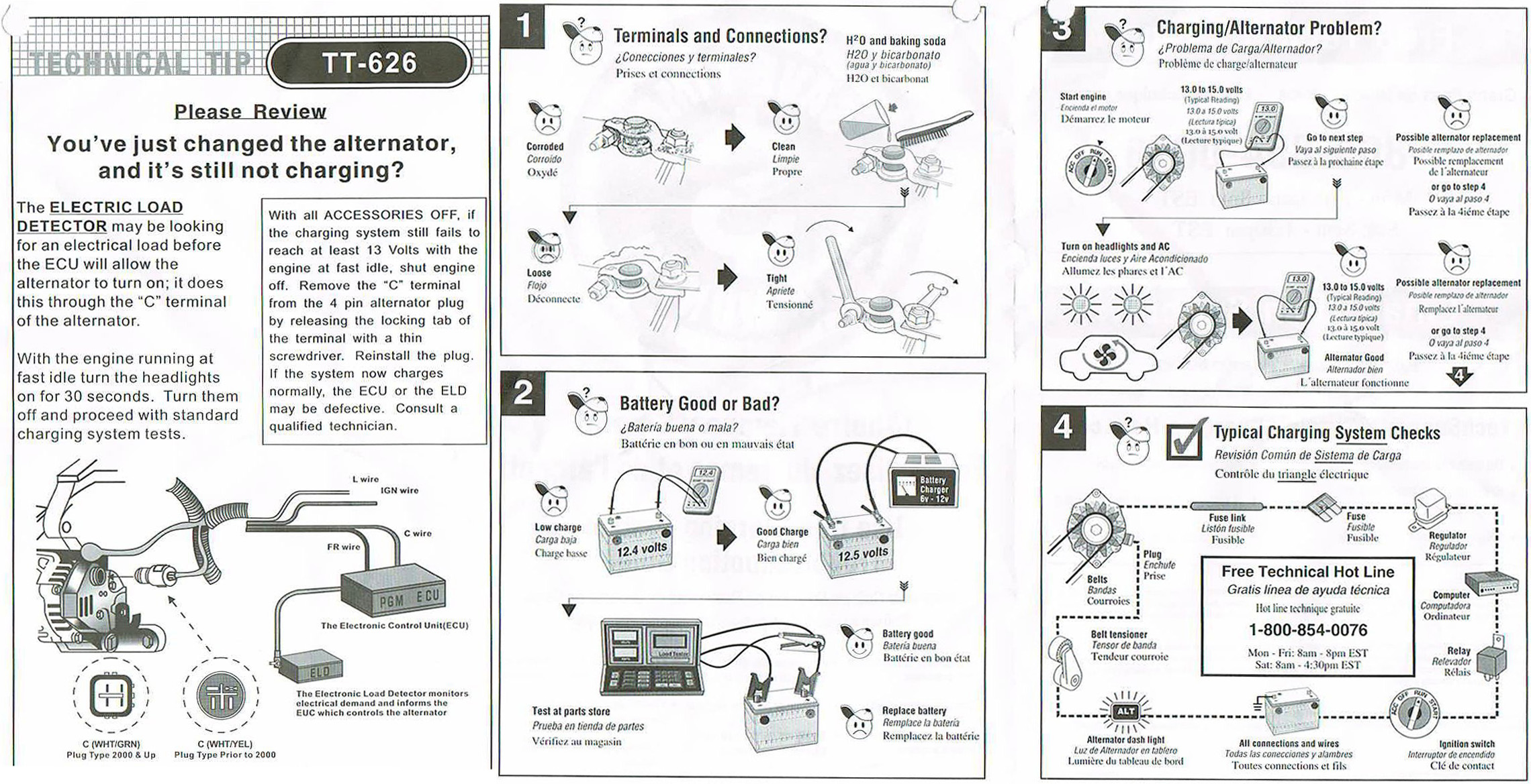 power steering pulley puller instructions
