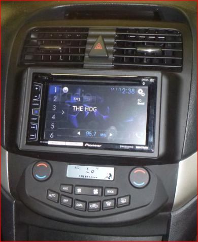 Metra Dash Mount TSX NOW OUT Acura TSX Forum - 2005 acura tsx aftermarket radio