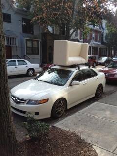 Roof Rack Acura TSX Forum - Acura tsx roof rack