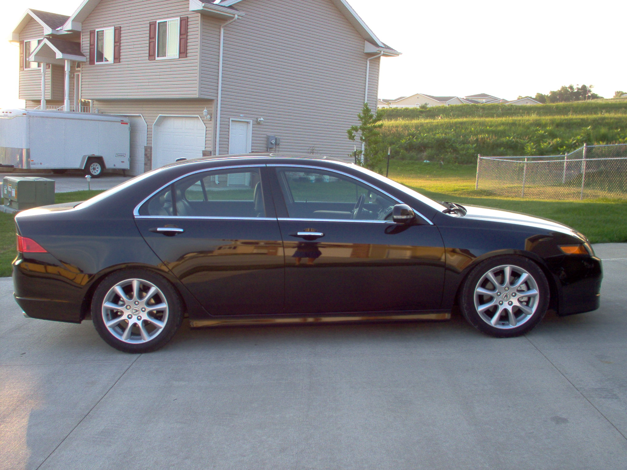 My New Ride W HR Coilovers Acura TSX Forum - 2018 acura tsx coilovers