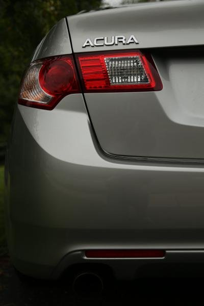 Showcase cover image for jfm's 2010 Acura TSX