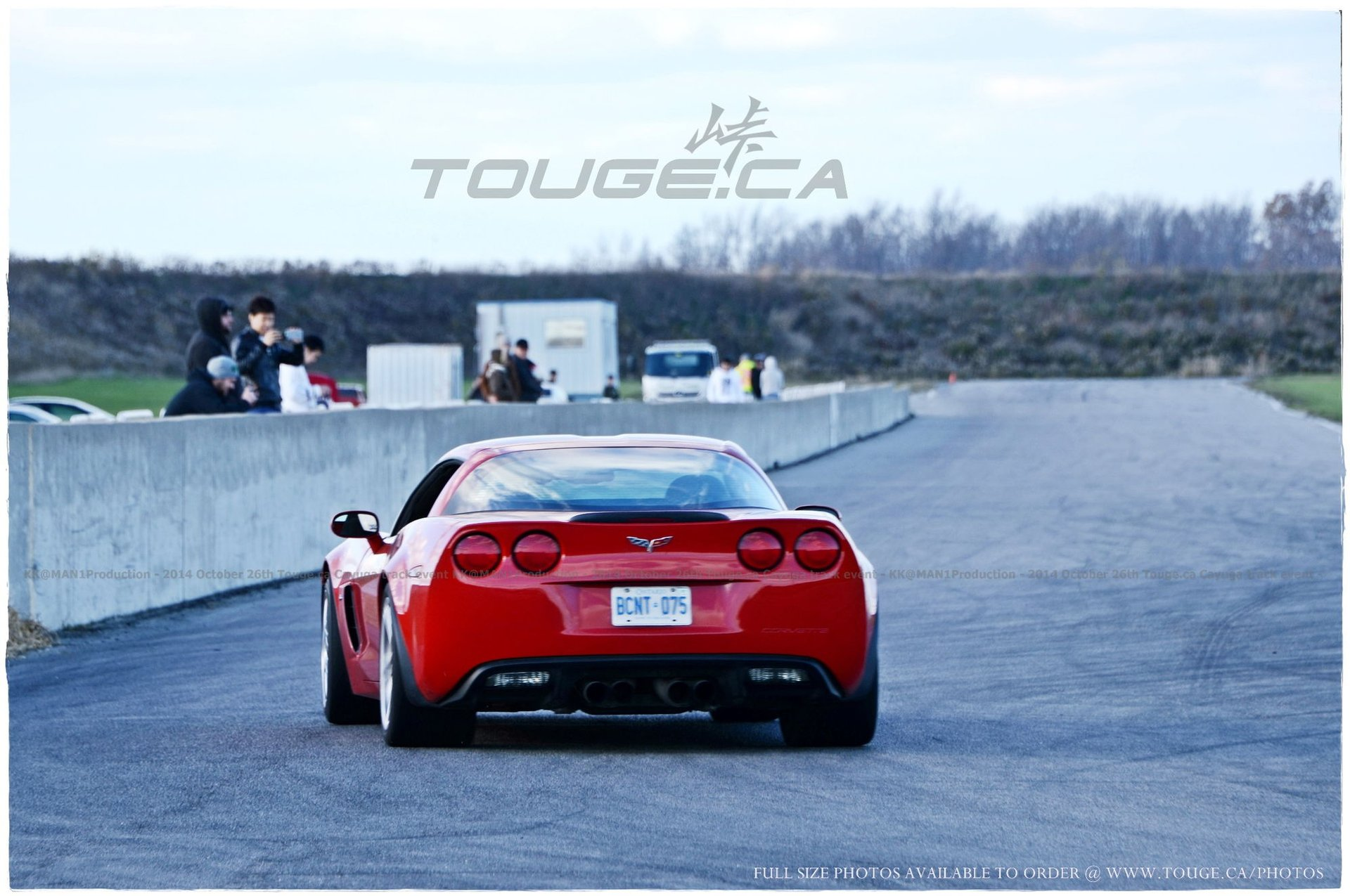 April 22nd Sunday - Touge ca Cayuga TMP track event 5-8pm #1 of 20+