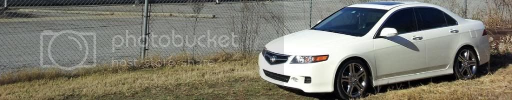Hesitation when throttling | Acura TSX Forum